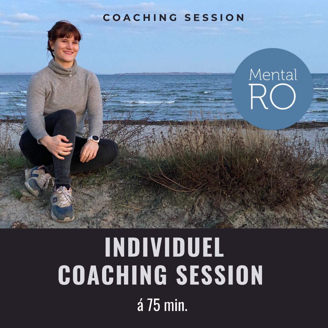 Individuel coaching session1   MentalRo.nu